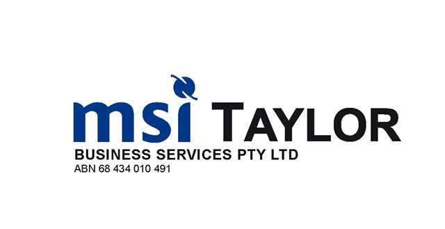 MSI Taylor Business Services