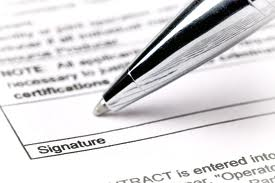 MSI - Employment contract