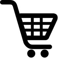 msi - shopping trolley icon