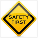 YOU ARE PERSONALLY RESPONSIBLE FOR YOUR TEAM'S HEALTH AND SAFETY