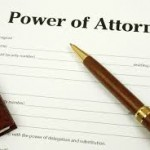 Powers of Attorney Act 2014