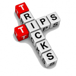 tax tips and tricks