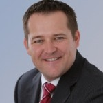 Mark O'Connor, Accountant, Cutcher & Neale