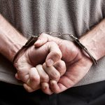 what to do if you are arrested