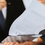 Restraint EMployment Contracts
